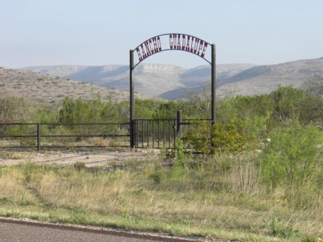 Ranch.